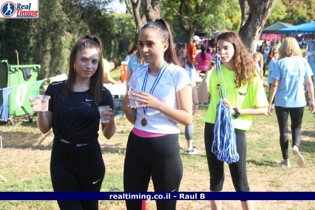 מרוץ ברנר 2019