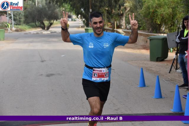 מרוץ לכיש לזכרו של אמיר מימוני