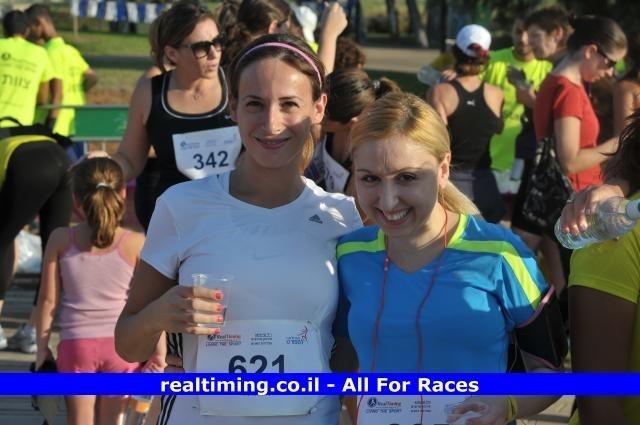 מרוץ הנשים בהרצליה